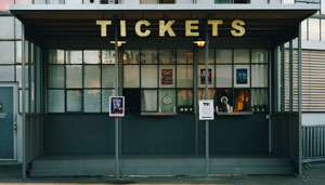 MusicalMakers kaartverkoop Jack the Ripper